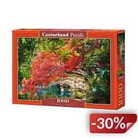 Пазлы Castorland Японский сад 1000 элементов (TOY-38278)