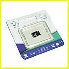Карта памяти micro TG 8GB class 10 (без адаптера)