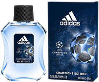 Adidas Champions League Champions Edition туалетная вода, 100 мл