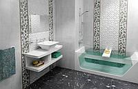 Керамическая плитка Атем Blanco 20х50