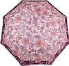 Розовый женский зонт, полуавтомат, антиветер AIRTON (АЭРТОН) Z3615-60