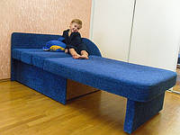 Детский диван Малыш . Диван раскладной, мебель диваны, мягкая мебель,