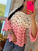 Женская весенняя летняя кофта, фото 1