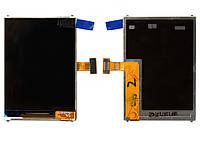 Дисплей (экран, матрица) для Samsung C3300, оригинал