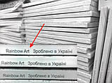 Картина по номерам 40x50 Девушка и сова, Rainbow Art (GX30916), фото 8