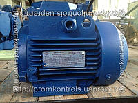 Электродвигатель АИР 71 А6  0,37кВт/1000об/мин
