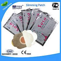 Пластырь для похудения Сосо (SOSO)