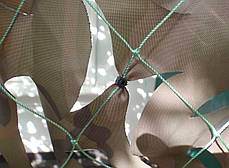 Маскировочная сетка цвет нато, фото 3