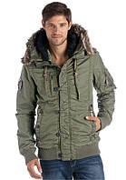 Мужские горнолыжные и зимние куртки