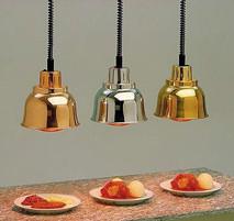 Инфракрасные лампы для подогрева пищи 250Вт Е27