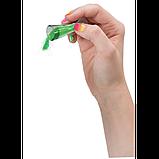 Alex Toys Набор ручек для ногтей с блестками Spa Glitter Sketch It Nail Pens, фото 5