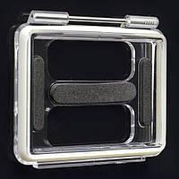 Задняя дверка с прорезями Hero2/3