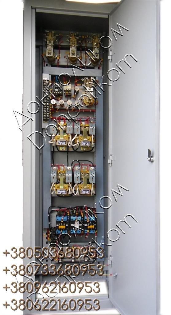 Б6507-4077 (ИРАК656.161.001) блок управления механизмом подъема
