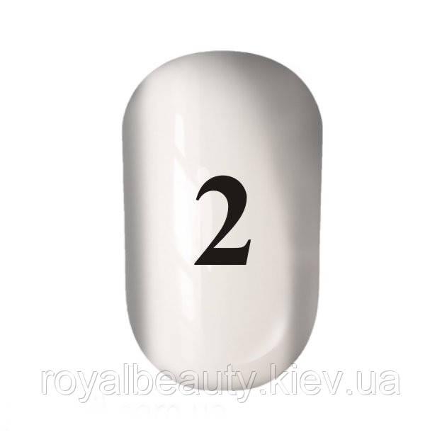 Гель лак № 2, My nail, 9 мл