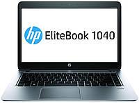 "Ноутбук HP EliteBook Folio 1040 G1 (i5-4300U/4/180SSD) - Class A ""Б/У"""