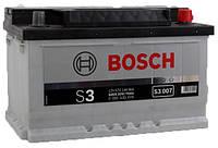 Аккумулятор Bosch 0 092 S30 070 Бош АКБ