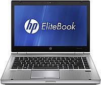 "Ноутбук HP EliteBook 8470p (i5-3320M/4/500) - Class B ""Б/У"""