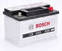 Аккумулятор Bosch 0 092 S30 080 Бош АКБ