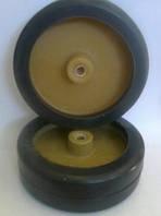 Колесо диаметр 120мм для кравчучки