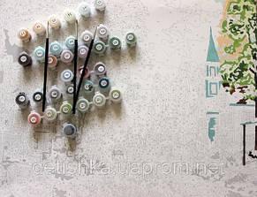 Набор для рисования Menglei Детская дружба , фото 3