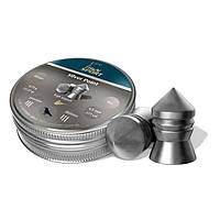Кулі H&N Silver Point 0,75 г 500 шт