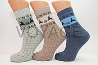Махровые женские носки тэрмо KJPE