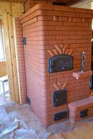 Дверцята для хлібних печей SVT-421 і SVT-422, фото 5