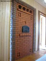 Дверцята для хлібних печей SVT-421 і SVT-422, фото 7