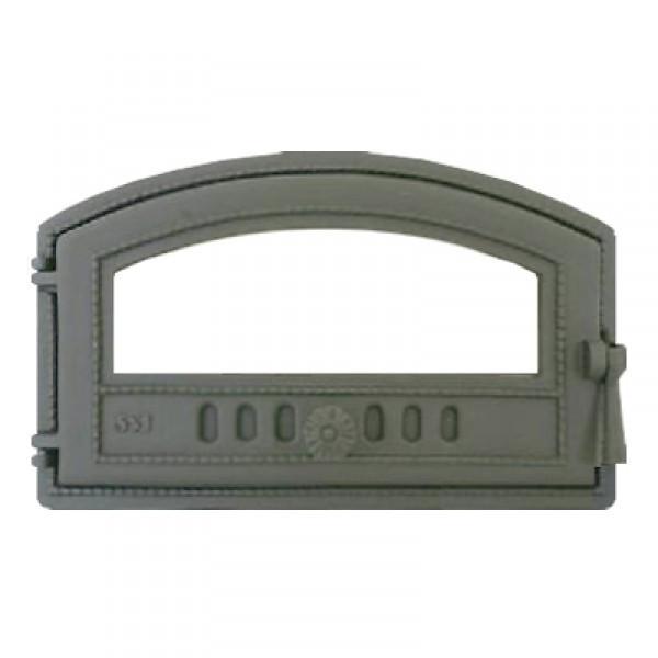 Дверцята для хлібних печей SVT-423 і SVT-424