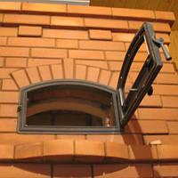 Дверцята для хлібних печей SVT-423 і SVT-424, фото 2