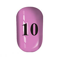 Гель лак № 10, My nail, 9 мл