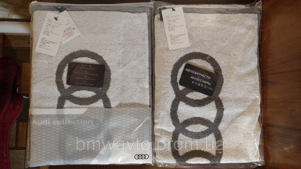 Банное полотенце Audi Bath Towel 2018