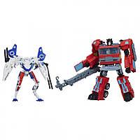 Протектоботы (Transformers Asia kids day protectobots evac squad)