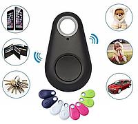 Брелок трекер с маячком iTag anti lost loos Bluetooth 4.0
