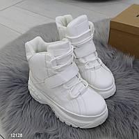 Жіночі демісезонні черевики