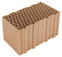 HELUZ PLUS 44 Керамический блок шлифованый
