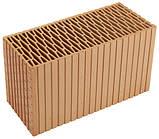 HELUZ FAMILY 44 Керамический блок шлифованый, фото 3