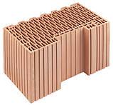 HELUZ FAMILY 44 Керамический блок шлифованый, фото 2