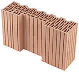 HELUZ FAMILY 44 Керамический блок шлифованый, фото 4