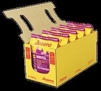 JOSERA MiniVita 4.5 кг - Корм для взрослых собак мелких пород старше 8 лет