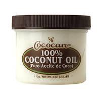 Натуральное Кокосовое Масло - Cococare 100% Coconut Oil