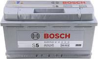 Аккумулятор Bosch 0 092 S50 130 Бош АКБ