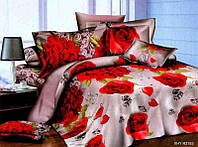 Набор  постельного белья №с226 Евро, фото 1