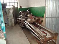Токарный станок ДИП 300, рмц 2800, производство Германия, фото 1