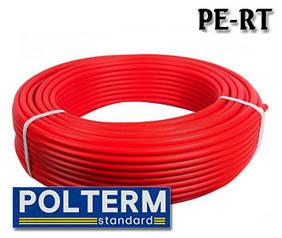 Труба для теплого пола Polterm 16х2 мм PE-RT слоем EVOH