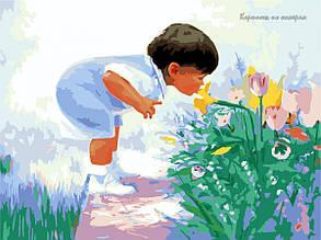 Творческий набор Menglei Будущий флорист