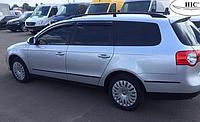 Дефлектор окон Volkswagen  Passat B6/B7 2005-2011;2011 Variant