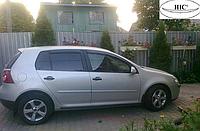 Дефлектор окон Volkswagen Golf-5/6 2003-2008 HB