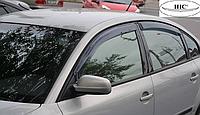 Дефлектор окон Volkswagen Passat B5 1996-2005 Sedan
