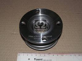 Фланец крепления вала карданного УАЗ 452 (УАЗ). 69-2402100-01